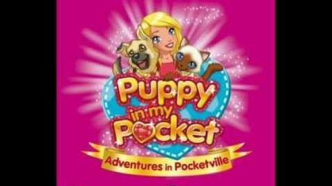 Puppy In My Pocket - Theme Song (Full Version)