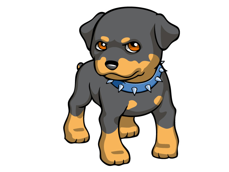 Zull Puppy In My Pocket Adventures In Pocketville Wiki Fandom