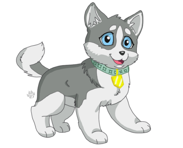 File:Puppy in my pocket husky by gold fang-d4g0w13.png