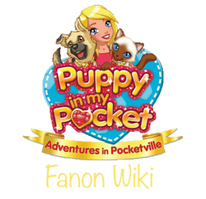 Puppy in My Pocket Adventures in Pocketville Wiki