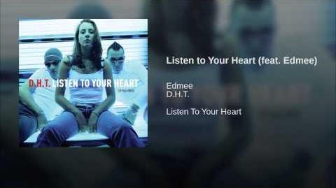 Queen Ava's Theme Song- Listen to Your Heart by D.H.T.. Edmee)