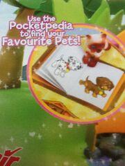 Pocketpediatoy