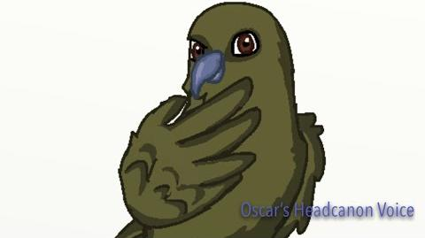 PIMP OC- Oscar's Headcanon Voice