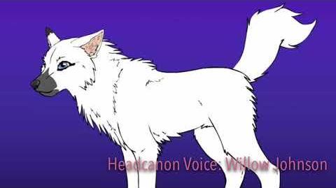 Zahria's Headcanon Voice