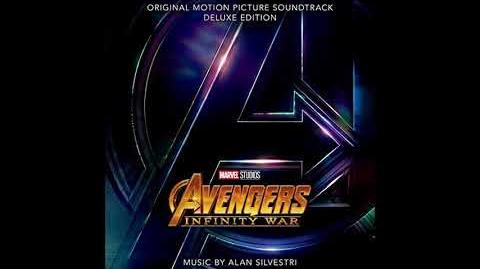 BRING ME THANOS! -Avengers Infinity War Soundtrack Avengers Theme Suite-0
