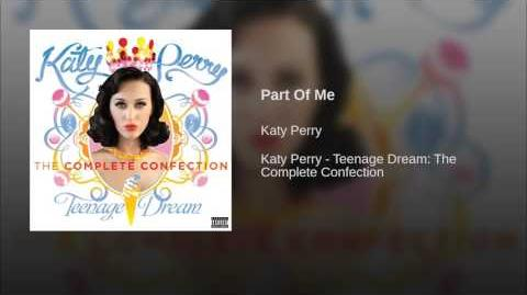 Rylma's Theme Song- Part Of Me by Katy Perry
