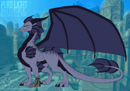 Pl riskel crimsonclaw by dragonoficeandfire-d8r1js7