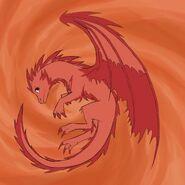 Fox phoenixwing by xannador-d8octc9