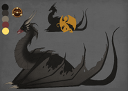 Ripper reference sheet by dragonoficeandfire-d8q3n85