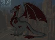 Pl xavier blooddiamond by dragonoficeandfire-d8rmzxw