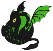 Chibi Poison beak