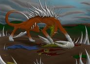 Wingless Bornak
