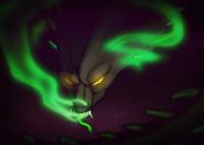 Poisonbeak power
