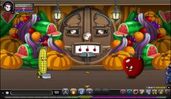Harvest Room 5