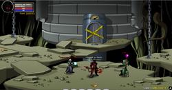 BattleUnder Room 6