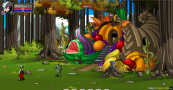Harvest Room 2