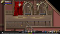 Yulgar's Inn Room 3