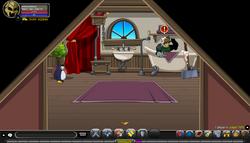 Yulgar's Inn Room 5