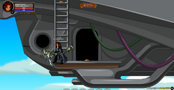 Airship Room 3