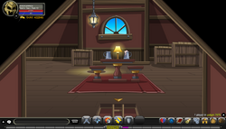 Yulgar's Inn Room 6
