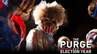 The Purge Election Year - Now Playing (TV Spot 33) (HD)