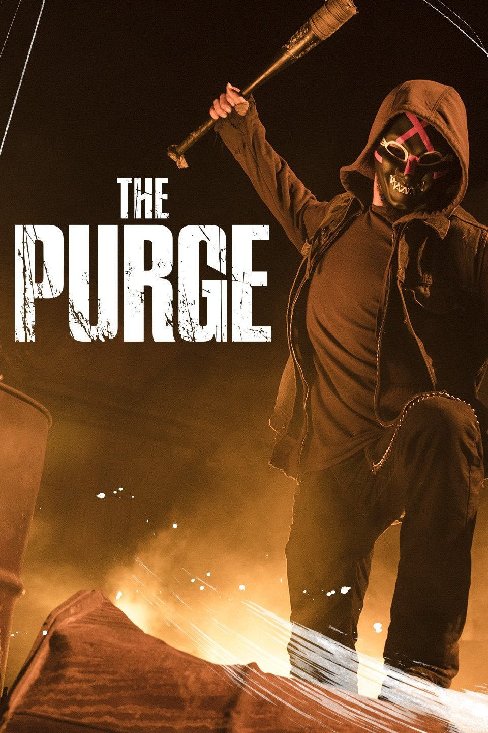 The Purge Serie Episodenguide