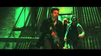 The Purge Anarchy - Final Trailer