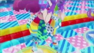 Pripara -Episode 9 Sophie and Lala Make it