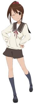 Kaoru hanawa