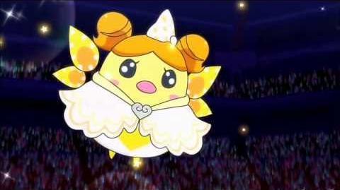 (HD) Pretty Rhythm Rainbow Live - OTOHA - 「Vanity♥colon」 (episode 46)