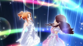 Sonata and kyoto aurora rising
