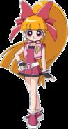 Momoko Akatsusumi-Hyper Blossom