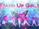 Stand Up Girls Cup