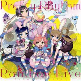 RainbowLiveSolo1lbum