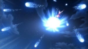 Stardustshower