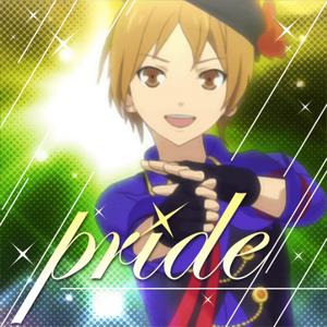 Pride Game Cover