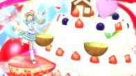 Sweets Merry-Go Round