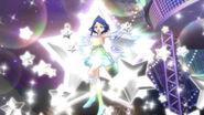 Star splash