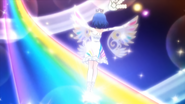 Rinne ultimate rainbow wings