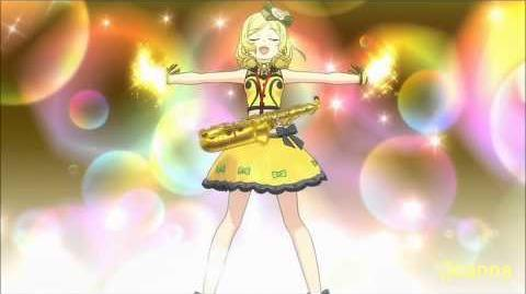 (HD) Pretty Rhythm Rainbow Live - OTOHA - 「Vanity♥colon」 (episode 21)