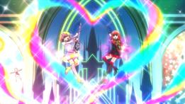 Rainbow Arch Fantasy