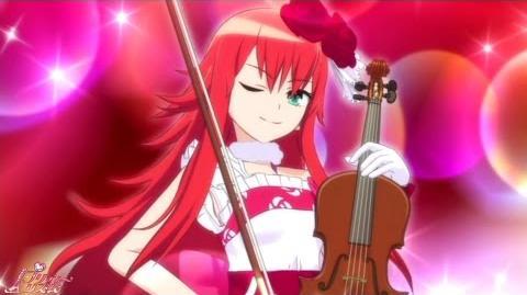 【AMV】プリティーリズム・レインボーライブ 蓮城寺べる「Get Music!」