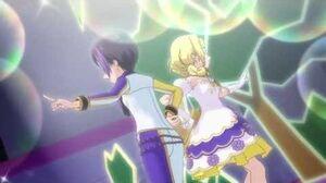(HD) Pretty Rhythm Rainbow Live - ITO & OTOHA - 「ALIVE」 (episode 37)-0
