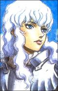 Griffith - Berserk