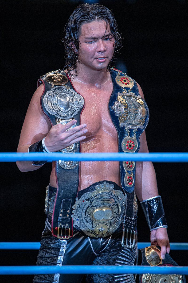 Image result for Jake Lee AJPW 2019
