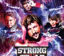 Strong Style Evolved