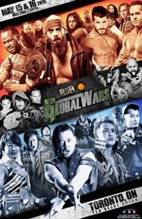 Global Wars '15