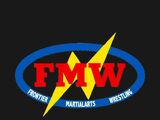 Cho Sento Puroresu FMW