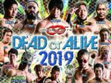 Dead or Alive (2019)