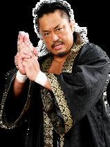 Hirooki Goto 3